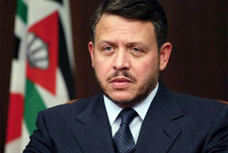 Photo of Jordan's king calls for early elections