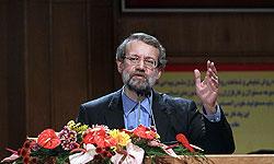 Photo of Larijani: Iran-Iraq economic, political cooperation expanding