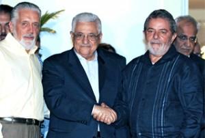 Mahmoud-Abbas-da-Silva