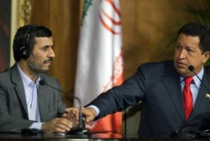 Mahmoud-Ahmadinejad-Hugo-Chavez