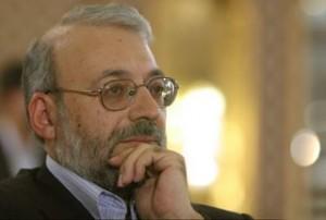 Mohammad-Javad-Larijani