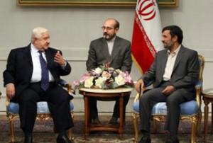 Muallem-Ahmadinejad