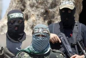 Qassam-Brigades