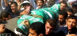 Qassam-martyrs