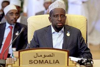 Photo of Somali president travels to Nairobi