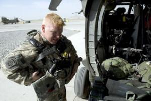 US-army-member
