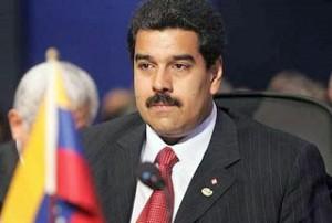 Venezuelan-Foreign-Minister-Nicholas-Maduro