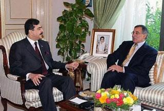 Photo of CIA, Pakistan agree on intelligence cooperation