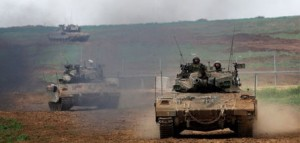 Zionist-tanks