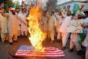 anti-US-rally