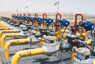 Photo of Iran, Oman discuss gas transfer deal