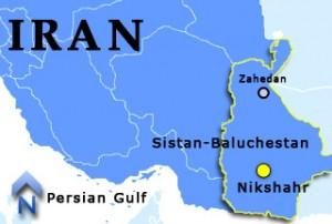 sistan-baluchestan-map