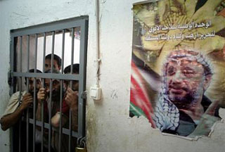 Photo of CIA helps PA agents torture Hamas supporters