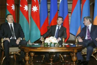Photo of Baku slams US aid to Karabakh separatists