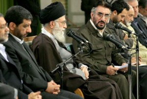 Leader-Iranian-directors-artists