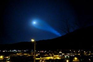 Norway-UFO-frenzy