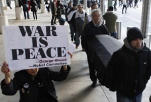 Peace-Prize