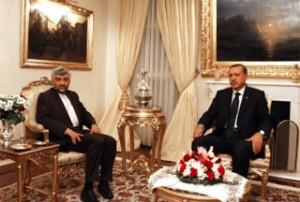 Saeed-Jalili-Recep-Tayyip-Erdogan