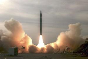 Sejil-2-missile