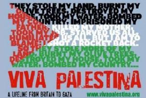 Viva-Palestina