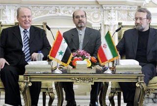 Photo of Iran, Syria play leading role in regional development