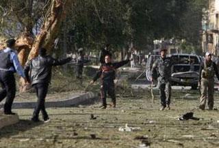 Photo of Baghdad bomb blasts leave 36 dead