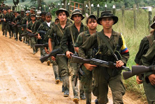 Photo of Colombian forces kill 18 FARC members