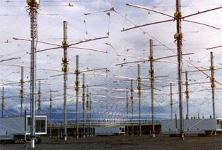 Photo of US weapon test aimed at Iran caused Haiti quake