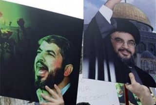 Photo of Hezbollah, Hamas urge support for resistance