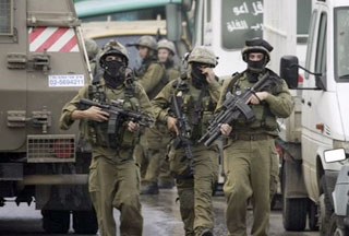 Photo of Israel: Slain Palestinians were supposed to be arrested