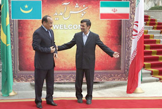 Photo of Iran praises Mauritania for cutting ties with Israel