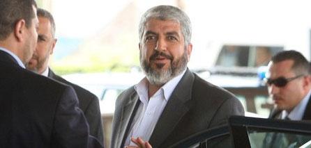 Photo of Meshaal hails Saudi reconciliation talks