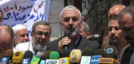 Photo of Gaza government to respond Goldstone report