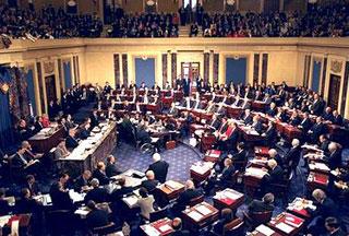 Photo of US Senate passes legislation on Iran sanctions