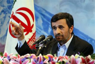 Photo of Ahmadinejad says Iran to install advanced centrifuges