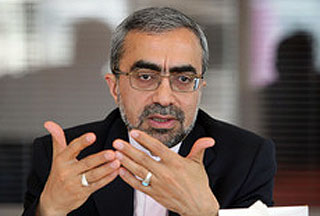 Photo of Iran will respond forcefully to any attack