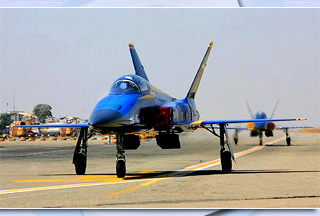 Photo of Iran says home-made stealth fighter tested