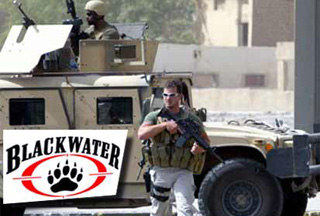 Photo of Iraq expels Blackwater employees