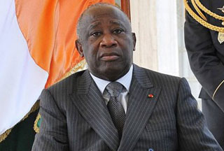 Photo of Ivory Coast president dissolves government