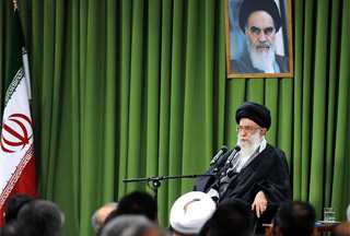 Photo of Leader: Iran target of modern injustice