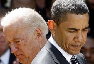 Photo of Obama, Biden meet with Iraq's al-Hashimi