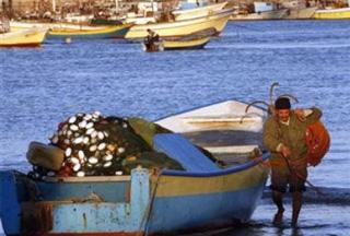 Photo of Egypt to seal sea border with Gaza