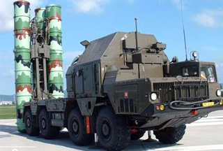 Photo of Russia vows delivery delay of S-300