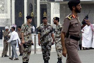 Photo of Saudi Arabia tightens security in Medina