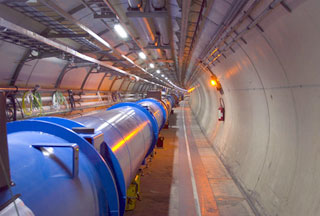 Photo of CERN reaches Big Bang milestone