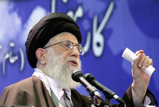 Photo of In Iran, Leader demands major industrial leap