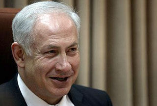 Photo of Netanyahu: My father foresaw 9/11 attacks in 1990s