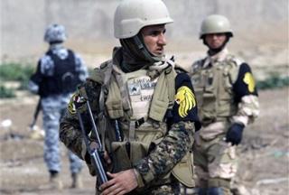 Photo of US to train Iraq's Kurdish Peshmerga forces