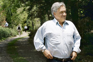 Photo of Chile to swear in Pinera as president