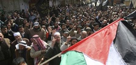 Photo of Hamas, Jihad urge escalation of protests